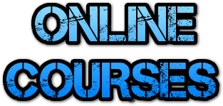 online courses (logo)